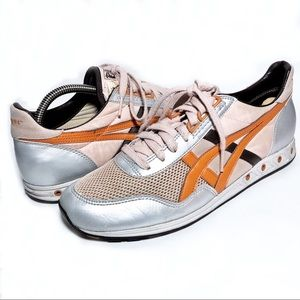 Onitsuka Tiger ASICS Women's Athletic Shoe 9.5